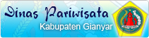 dinas pariwisata kabupaten gianyar