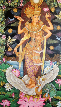 sang-Hyang-Aji-Saraswati