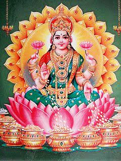 Dewi Laksmi